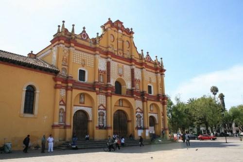 Eglise de la Grand Place
