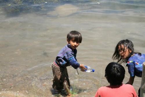 enfants, Guatemala